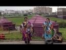 Давно не получал такого кайфа от музыка - индейцы в Москве
