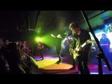 Dark Tranquillity Final Resistance Live at Token Lounge, Westland, MI, USA