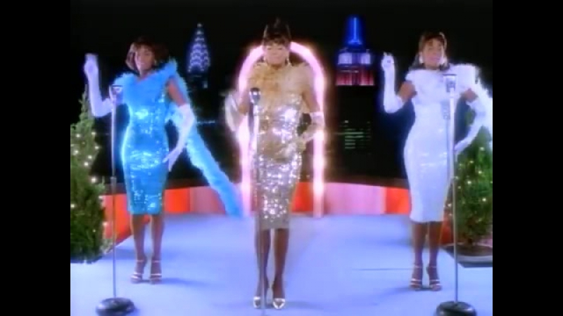 Whitney Houston - Im Your Baby Tonight