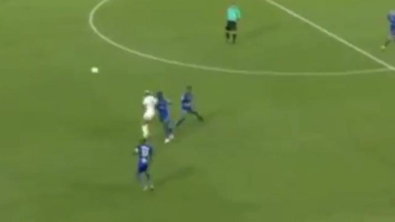 Mariano Díaz • 3 Goals in 2 Matches 🔥 🔥 🔥 • Olympique de Lyon new Star Strike