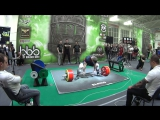 Юрий Белкин становая тяга 410 кг