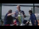 Посол финала Лиги чемпионов УЕФА Иан Раш