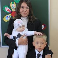 Анжелина Михайлова