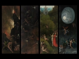 David Bickerstaff - The Curious World of Hieronymus Bosch (2016)