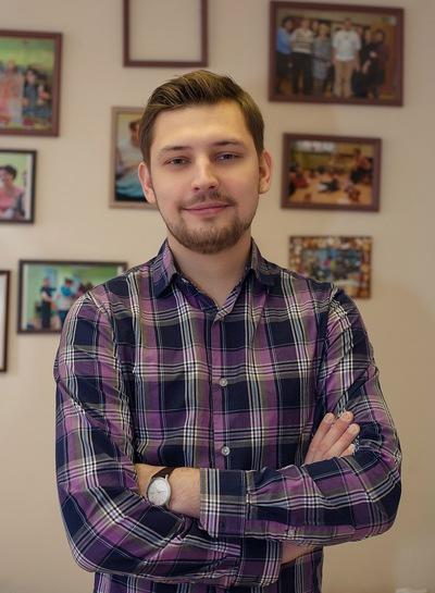Илья Захарченко