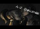 AH MUZEN CAB: [A-Z] Challenge | [А-Я] Челлендж | Grandmaster Ranked Duel 1x1