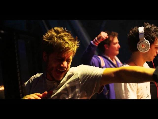 Paris Blohm Taylr Renee Left Behinds Avi8 Remix Videoclip
