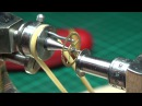 Watchmaking Clock Pivoting jacot Lathe часовой станок с моторчиком
