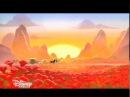 Мулан 2 на Канале Disney!