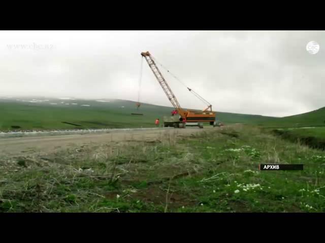 Баку готов финансировать строительство иранского участка транспортного коридора Север – Юг