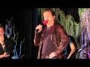 Richard Speight's Jensen Impression Jacket On or Jacket Off PasCon 2015