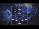 Команда мечты Роналдиньо GOAL24