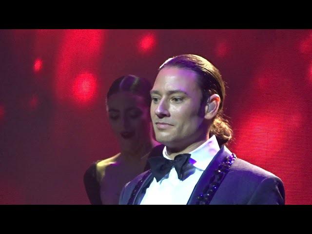 IL DIVO - Regresa A Mi - Las Vegas2017