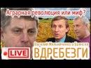 ВДРЕБЕЗГИ. Василий Мельниченко об аграрной революции в Брянской области
