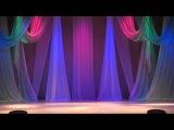 Отчётный концерт Детской школы хореографии г Владимир 2015 2часть movie