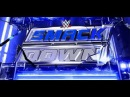 WFW SmackDown - AJ Styles vs [USA Championship Open Challenge]