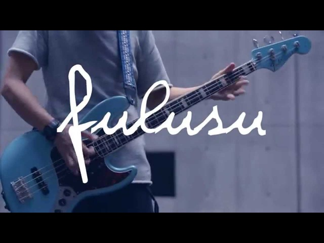 Fulusu - ash (Official Music Video) F剣士後藤佑介