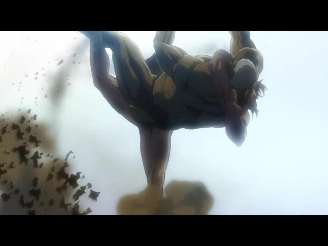 His name is Eren Jaeger Титановый реслинг » Freewka.com - Смотреть онлайн в хорощем качестве