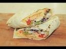 ШАУРМА домашняя Пальчики оближешь Рецепт Шавермы в домашних условиях Shawarma Re