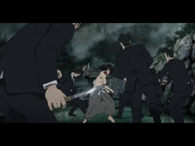 ★[AMV Anime Клипы]★Люпен