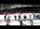 1982.02.28 Лыжные гонки, чемпионат мира, мужчины, эстафета 4х10 кмфиниш
