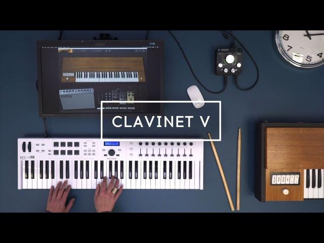 Arturia Clavinet V