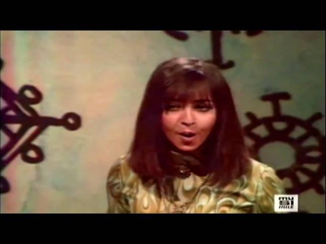 Vicky Leandros - The Loves is Blue - 1967 (L´amour est Bleu)
