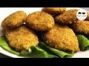 ПОСТНЫЕ КОТЛЕТЫ Рецепт вкусных постных котлет Vegetarian burgers