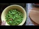 Заготовки на зиму Салат из зелёных помидор Как приготовить вкусную закуску