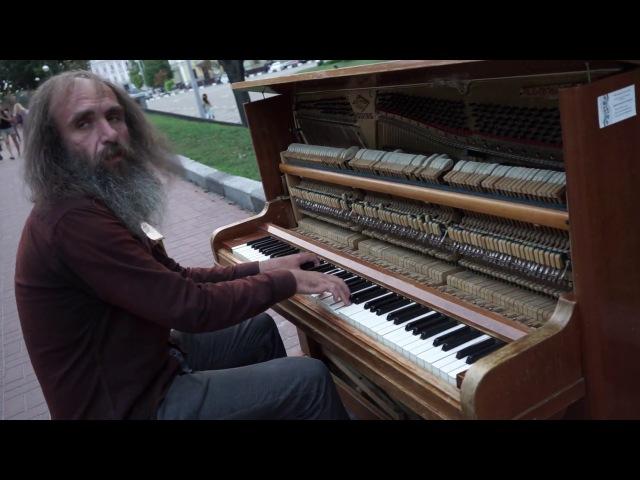 Talented ukrainian pianist - Кирило Костюковський 3