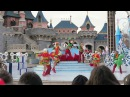 Disneyland Paris - A Merry Stitchmas