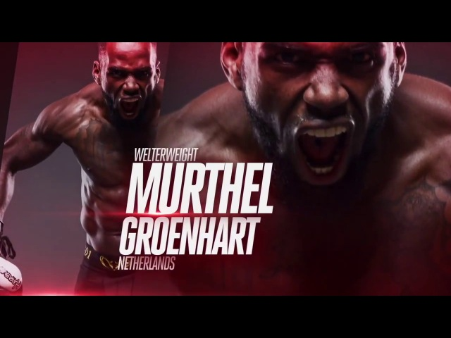 Murthel Groenhart Highlight 2017