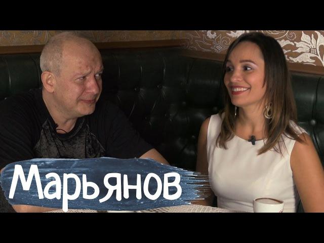 Педаль-багаж репортаж - Дмитрий Марьянов Нереальное шоу