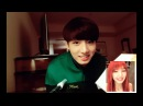 LIZKOOK / Lisa x Jungkook video CALLING [rus sub]