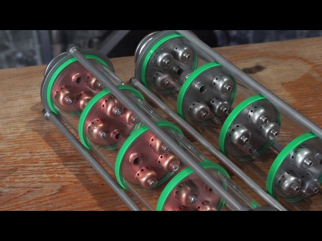Самогонный аппарат Стиллмен - Кристалл / Дрожжи C48 double snake