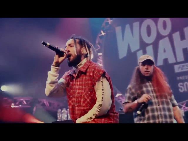 $UICIDEBOY$ - PICTURES (Music Video)