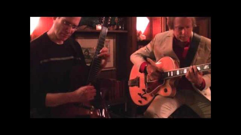 Yardbird Suite (Randy Johnston Steve Herberman, guitars)