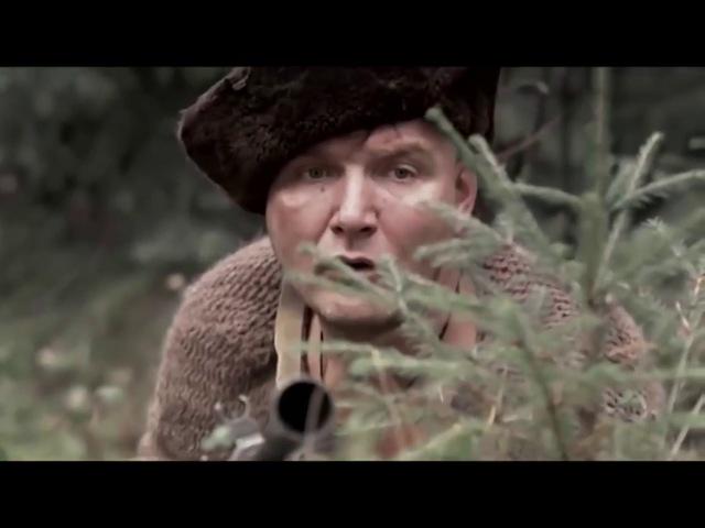 Спецгруз - военный фильм о разведчиках и снайперах великой отечественной войны 1941 1945