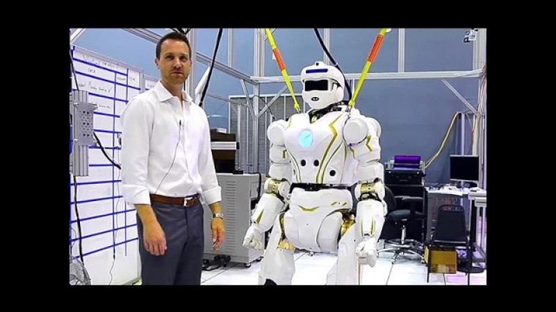 7 The Most Advanced Robots