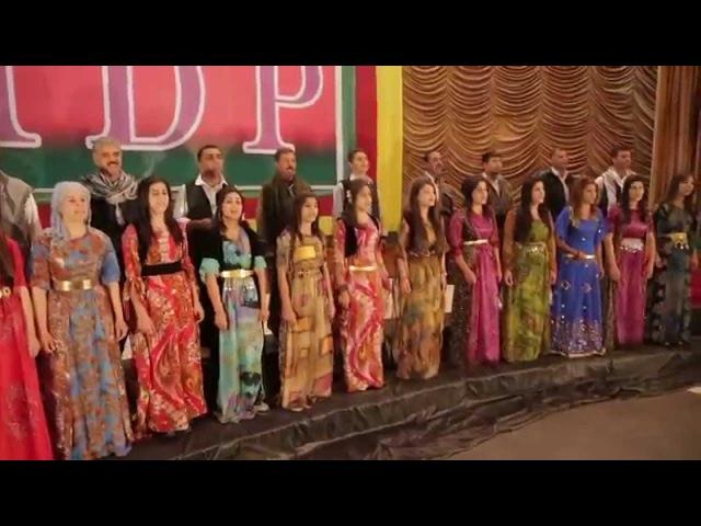 Komên herêma Dêrikê HDP için güzel bir şarkıHD