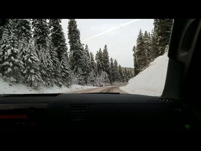 Trace_la_route video