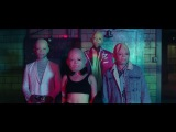 David Guetta & Afrojack ft Charli XCX & French Montana - Dirty Sexy Money (Official Video)