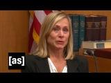 Highlights From Day 3 | Tim Heidecker Murder Trial | Adult Swim