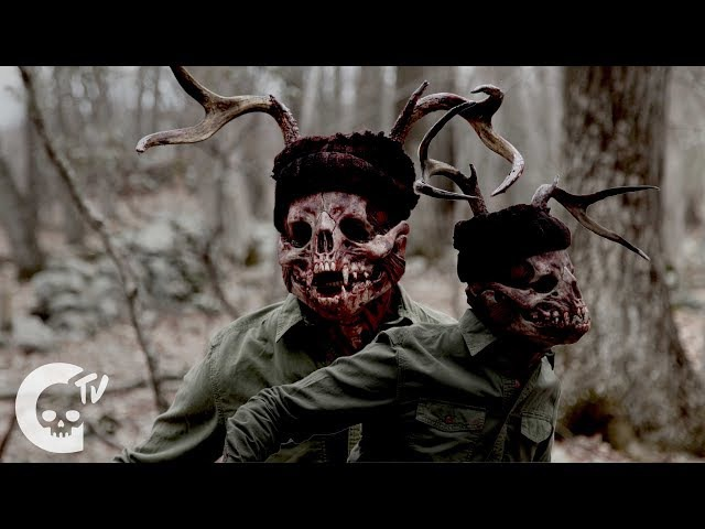 Mordeo | Scary Short Horror Film | Crypt TV