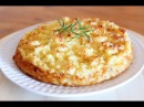 SBRICIOLATA DI PATATE E MELANZANE   ricetta veloce   senza uova