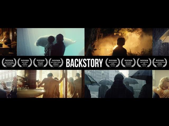 'BACKSTORY' (short film)