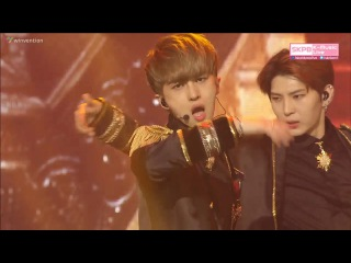 VIXX - Fantasy The Closer Seoul Music Awards