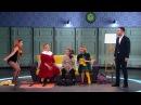 Камеди Вумен - Подарочный секс втроём из сериала Comedy Woman смотреть бесплатно виде ...