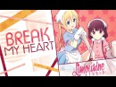 「LimS™」▸BREAK MY HEART (YURI MEP)