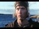БЕЛЫЙ ВИКИНГ 1991 викинги драма трэш исторический